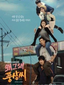 Phim Chuyện Nhà Poong Sang