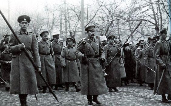 Африкан Петрович Богаевский.