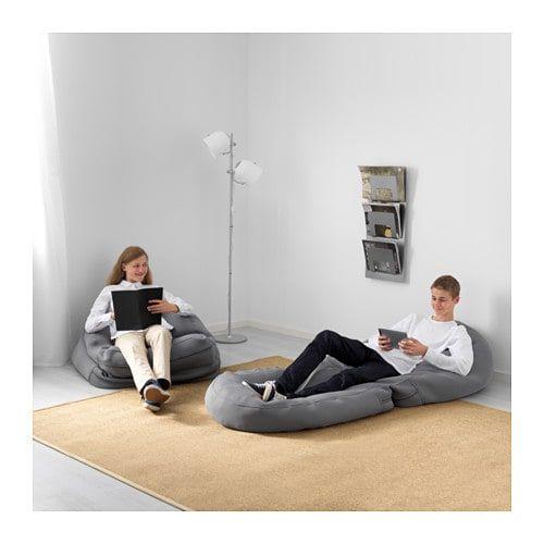 ニトリ・無印・IKEA・Yogiboのビーズクッション比較!おすすめはどれ!?