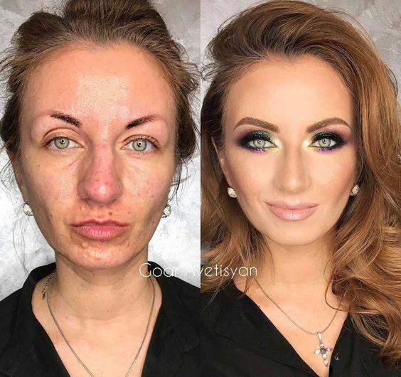 Curso de Maquiagem Profissional Online (Da Boca Rosa) Se você está iniciando na carreira de maquiadora, e quer um curso prático e objetivo #maquiagem #maquiagens #cursomaquiagem #curso #cursomake #make #makeup #makeupartist #makemoney #makeuptips #maquiagemdefesta #maquiagembocarosa