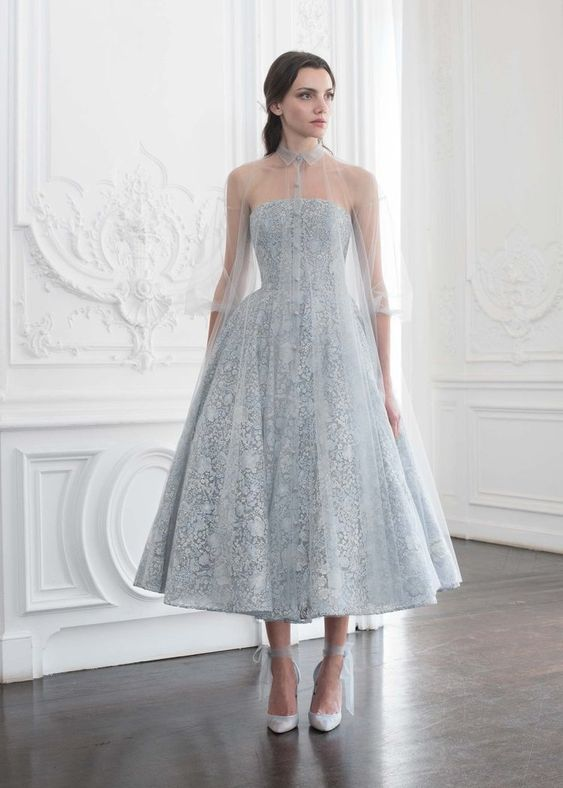 Fall 2018 Haute Couture: Paolo Sebastian's Inspired Dance