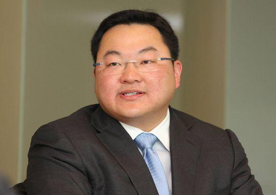 Roger Ng of Goldman Sachs
