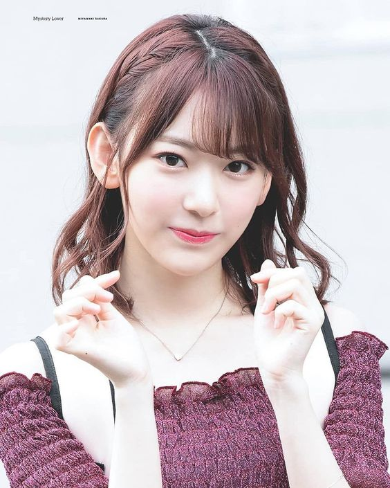 Happy Birthday, Miyawaki Sakura! | ○ | - KPopSource