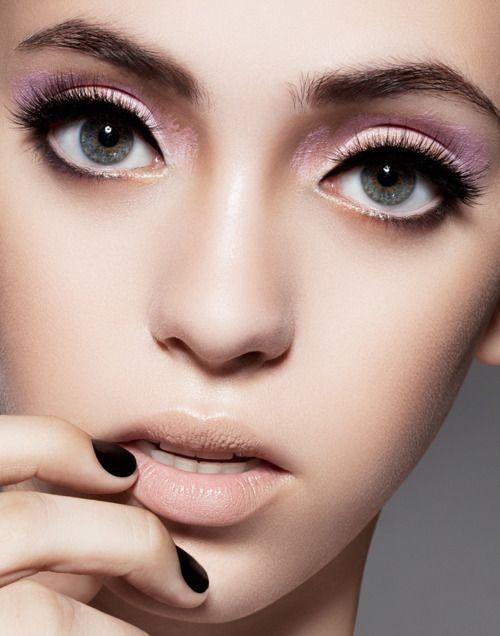 Maquillage De Yeux : Aime ça