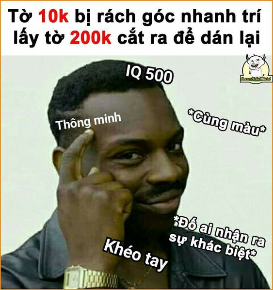 IQ sao hỏa :))