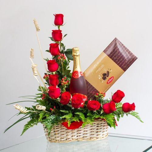 Flores Perfectas Para Regalar a un Hombre