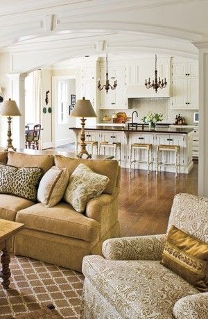 Amazing Family Home Decor