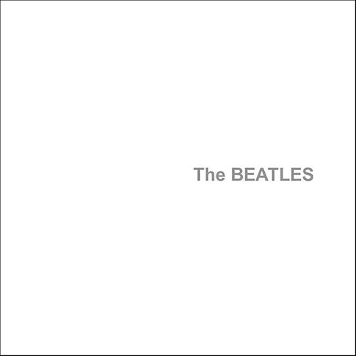 The Beatles The White Album