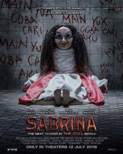 Phim Búp Bê Sabrina