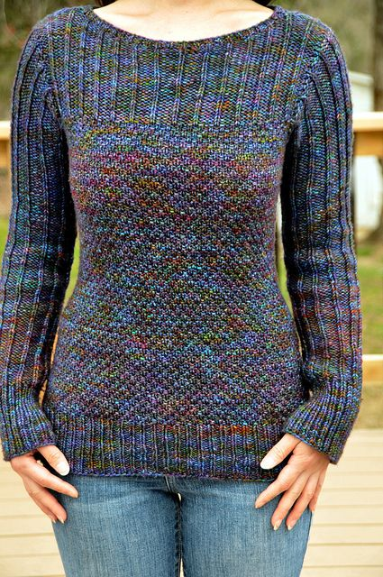 Lovely Knitted Women Sweaters