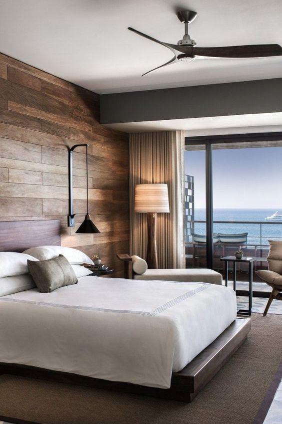 Room Design: The Cape, a Thompson Hotel - Cabo San Lucas, Mexic...