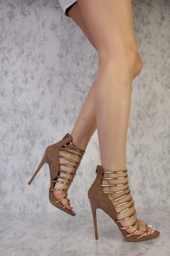 Flawless High Heels