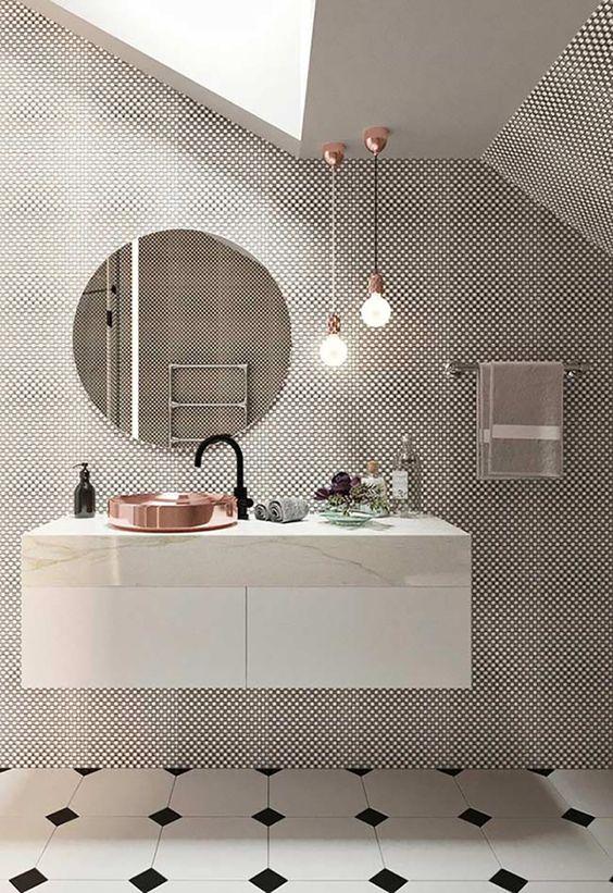 Adorable Interior Bathroom