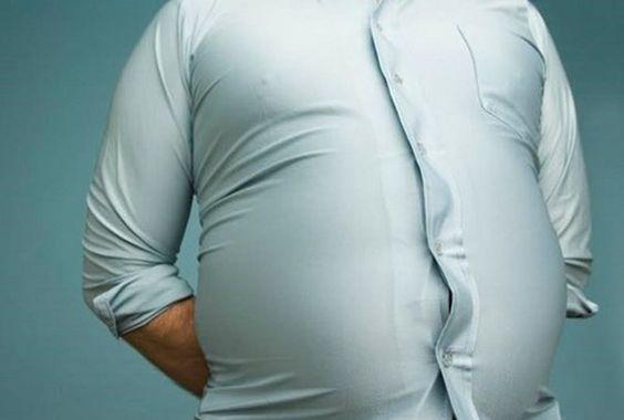 chọn đồ cho đàn ông béo