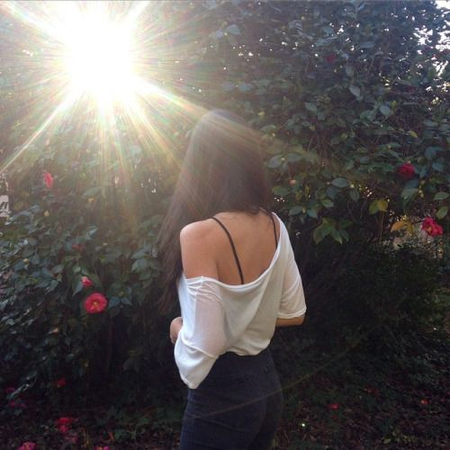 (brxkensavvi) - #girl #tumblr #cute