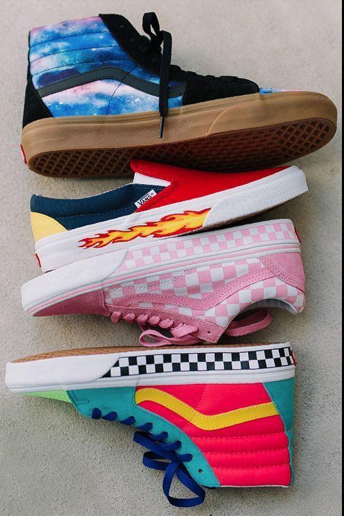 Trendy Slip On Shoes