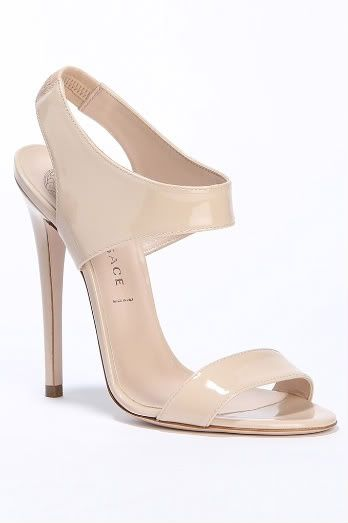 Unique Sandals Heels