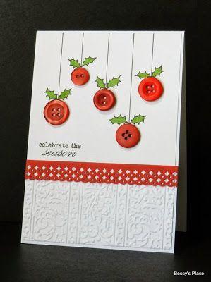 Biglietto di Natale_palle: