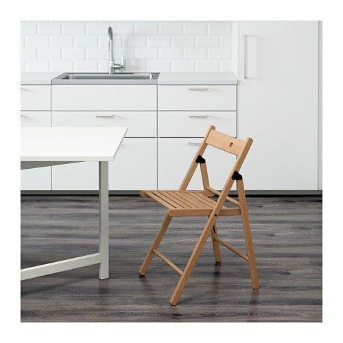 おしゃれで軽量!ニトリとIKEAのおすすめ折りたたみ椅子14選
