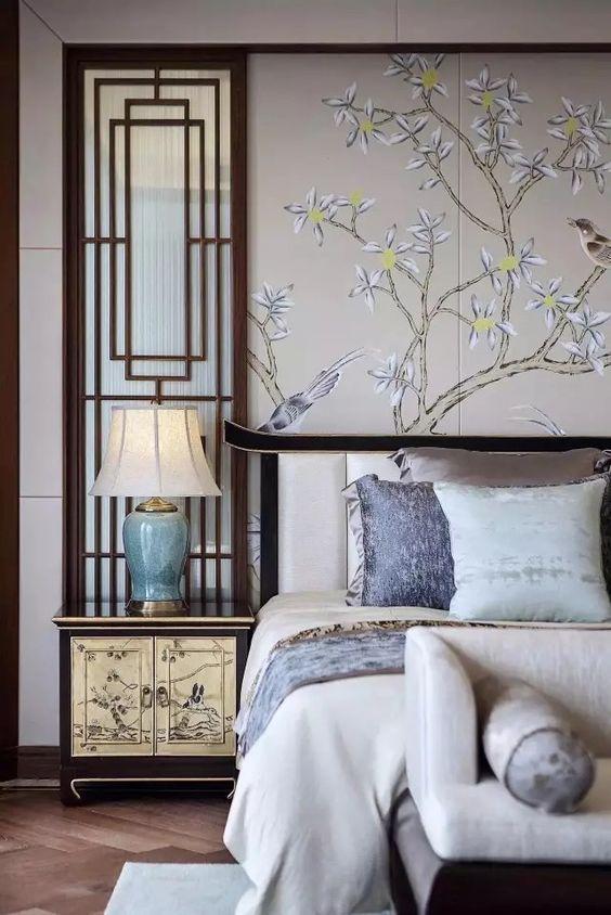 Beautiful Traditional Home Decor