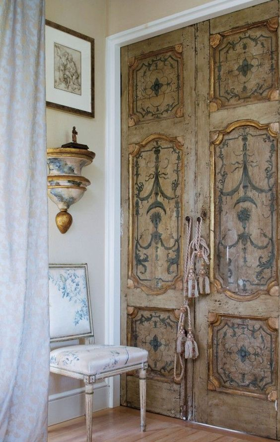 Top French Home Decor