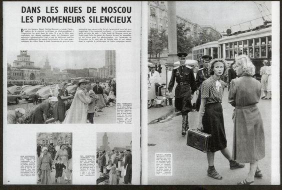 журнал Paris Match