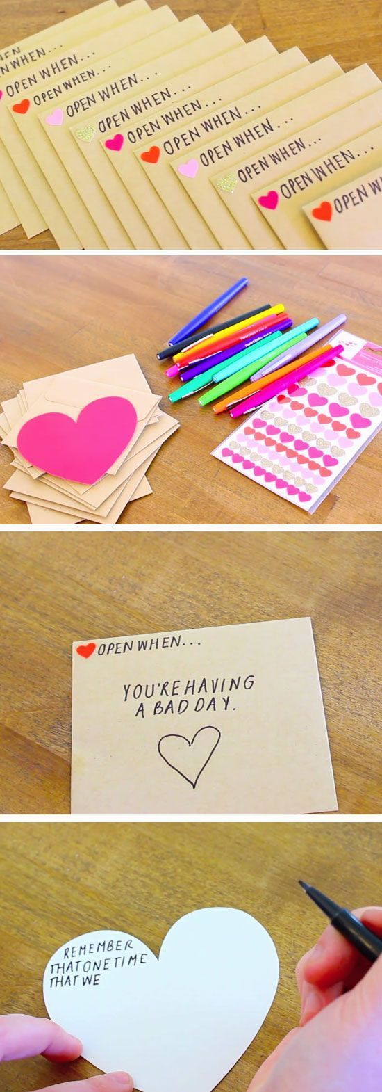 Creative Valentines day Gifts for Him #valentinesideas #valentinesgift #valentinesday