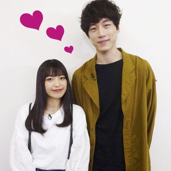 坂口健太郎とmiwa