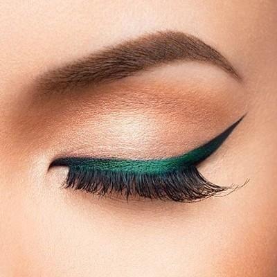 #Eyeliner #WingedEyeliner #LiquidEyeliner #EyelinerTutorial