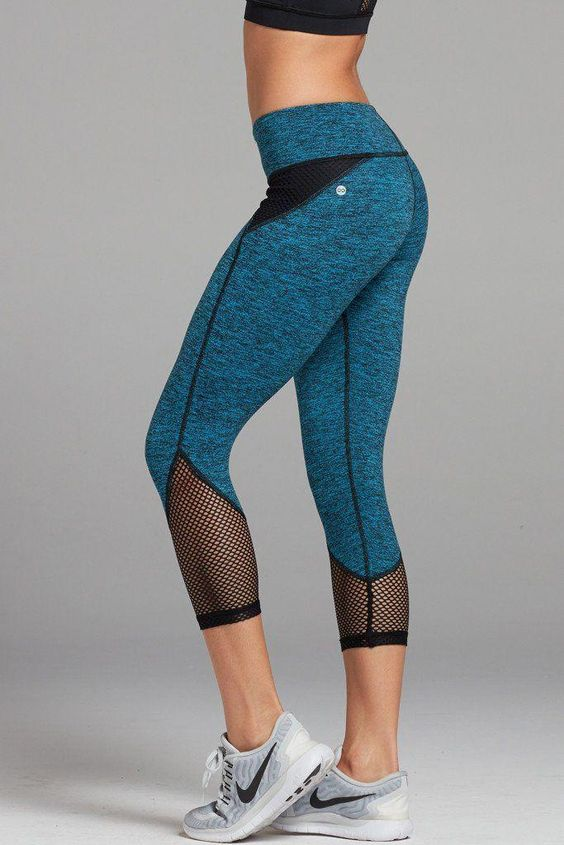 Stunning Workout Clothes