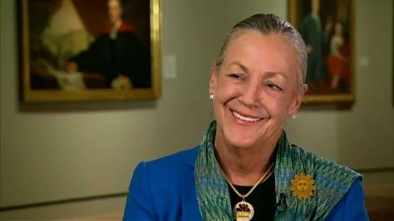 Alice Walton is currently the richest female
