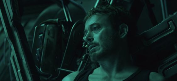 The trailer has raised concerns for viewers who love Iron-Man/Tony Stark. 'Avengers: Endgame' New Theory Evolved