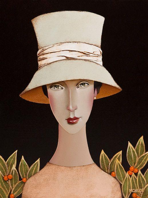 Serena, by Danny McBride