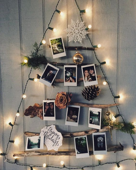 Sometimes I skip Thanksgiving and head straight into Christmas. All in all, I love the holidays and the memories that come with them. #UOInstaxagram #UOContest #polaroid #polaroidcamera #happyholidays