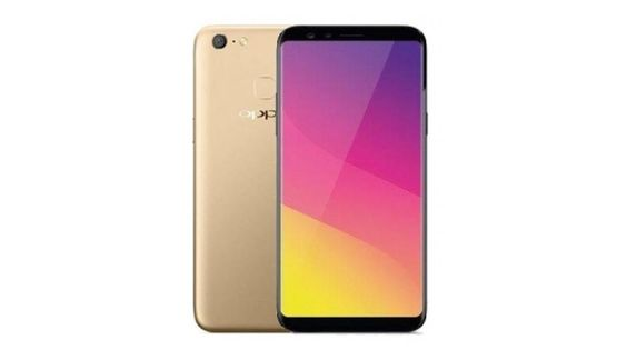 Thay-pin-Oppo-F5-Youth-tai-tphcm
