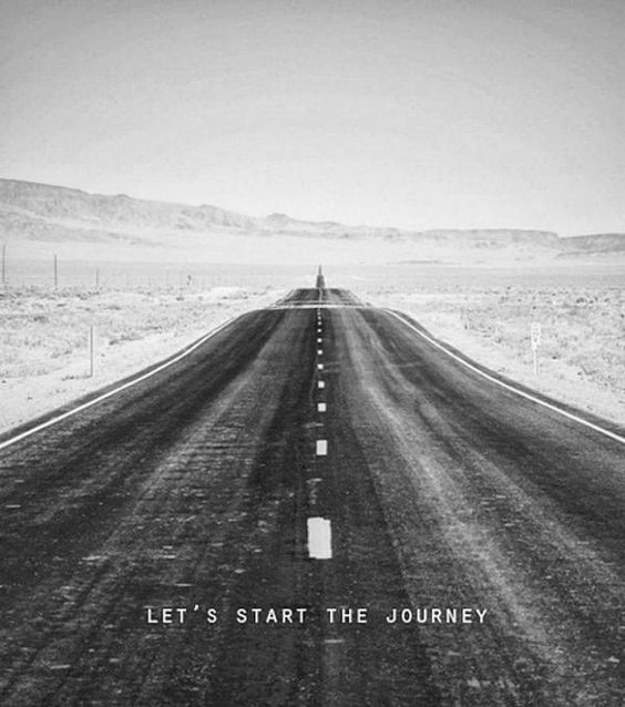 LET'S START THE JOURNEY.              #entrepreneurship #emprendedurismo #entrepreneurs #emprendedores
