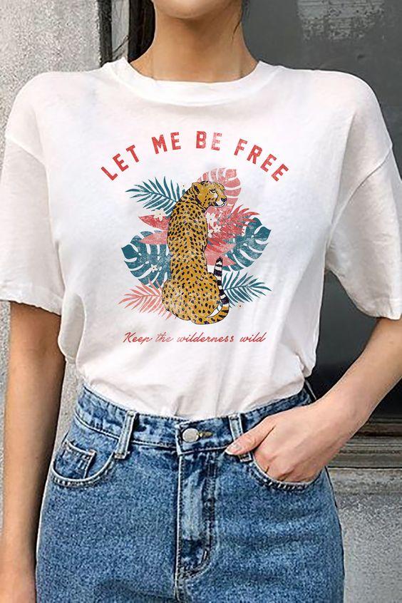 Trending Women T-Shirts