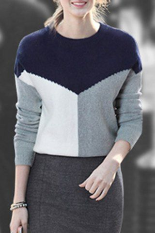 Fresh Knitted Women Sweaters