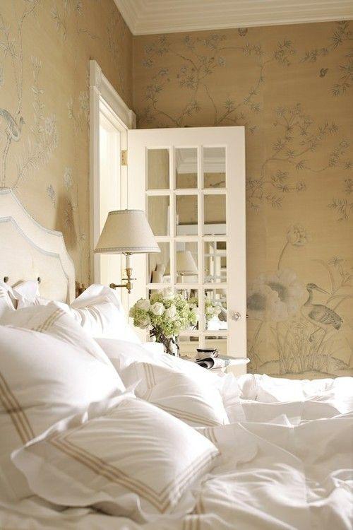 Charming Traditional Home Decor