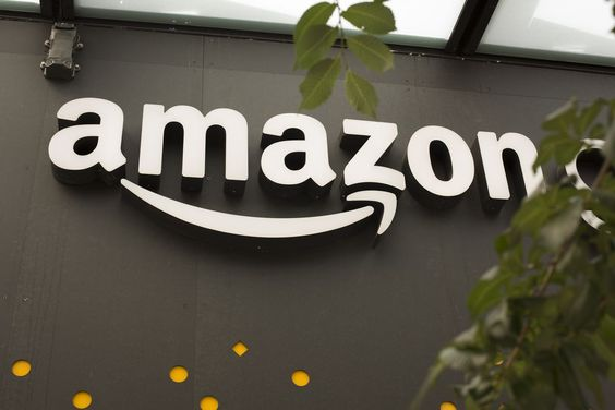 Amazon, the biggest e-commerce giant