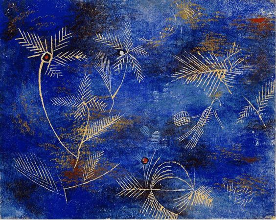 Fairy Tales by Paul Klee                                                                                                                                                                                 Mehr