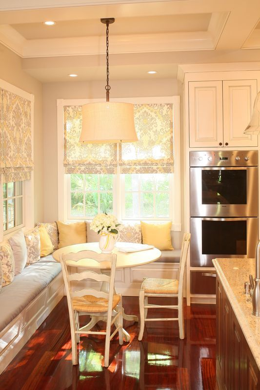 50 Cozy Kitchen Nook For You This Winter Home Decoration Experts