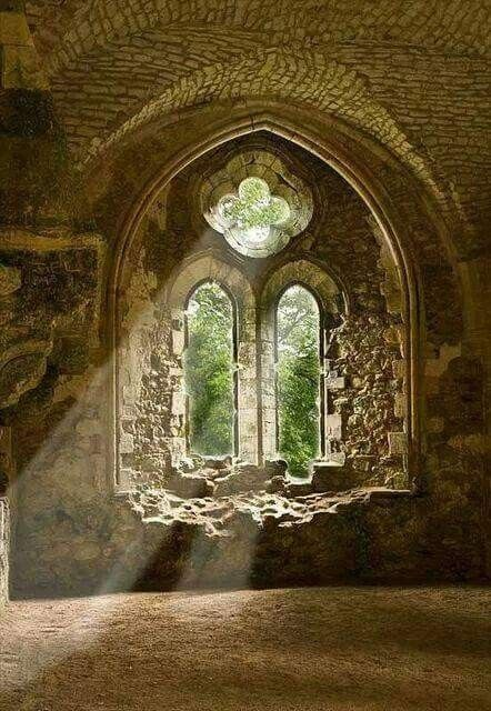 Netley Abbey is a ruined late medieval monastery in the village of Netley near Southampton in Hampshire, England. Established1239-Disestablished 1536-7