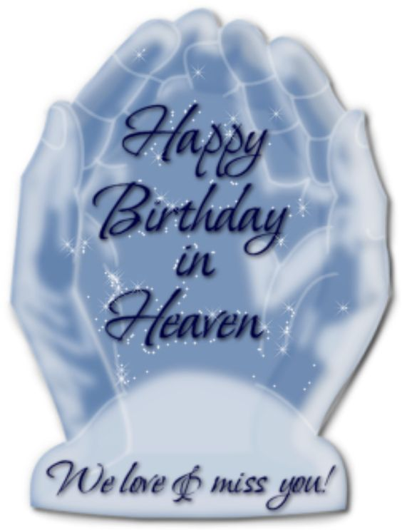 Happy Birthday in Heaven Memorials | We love you and miss you so much Grandpa