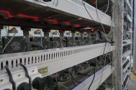 The power consumption associated with mining of BTC is huge.