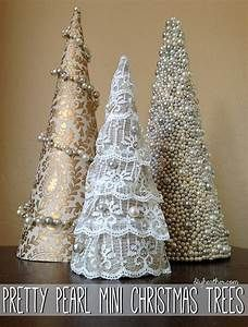 Albero Di Natale Yahoo.Tantissime Idee Per Realizzare Degli Alberi Di Natale Con Pizzi E