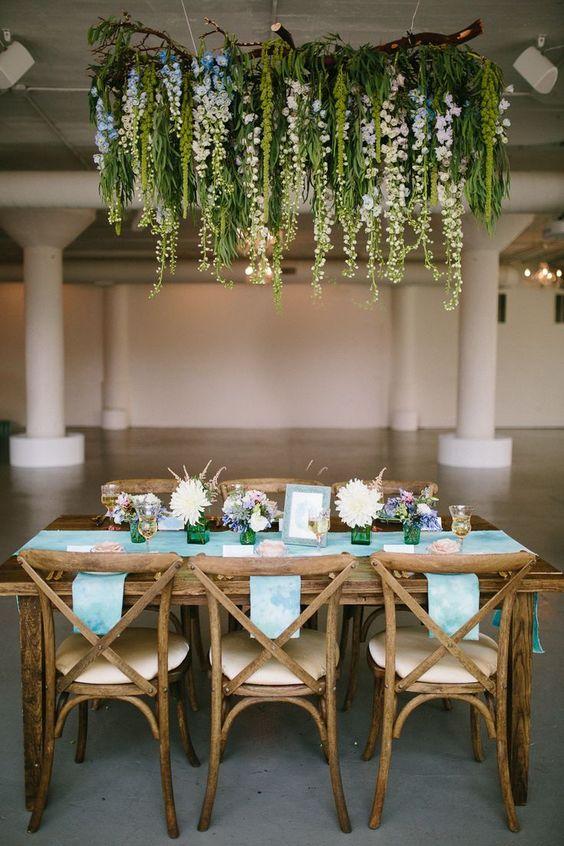 wedding reception idea; photo: Katie Kett Photography