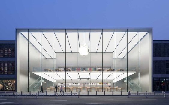 The official stores of Apple are offering no such discounts