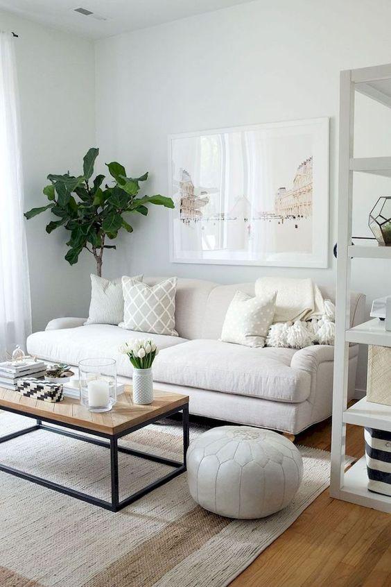 Gorgeous Apartments Decor