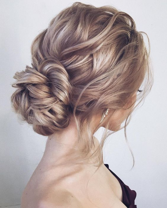 Top 20 Long Wedding Hairstyles and Updos for 2018
